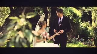 Алексей и Анна - Организация свадьбы