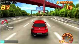 Asphalt 2 Urban GT - Gameplay PSP HD 720P (PPSSPP)
