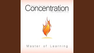 Nature Sounds for Concentration - The Elements With Binaural Beats - Fire 5