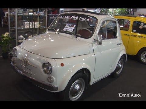Quanto Costa Una Fiat 500 Classica Auto E Moto D Epoca 2013