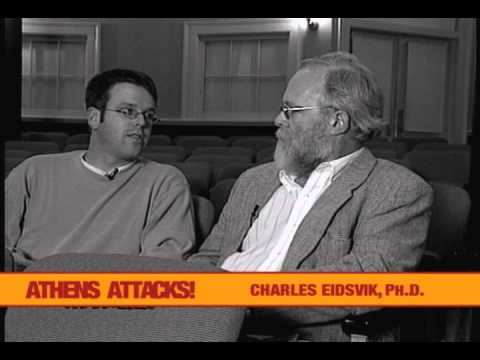 Athens Attacks - Film Festival (Oct1997)