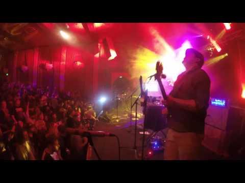 Yamn - Rich in Life - 3.6.15 - Bluebird Theater - Denver, CO