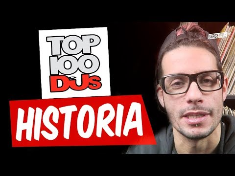 TOP DJMAG: Historia, curiosidades y españoles en la lista 🔝