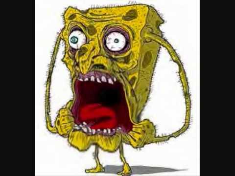 Ugly spongebob faces