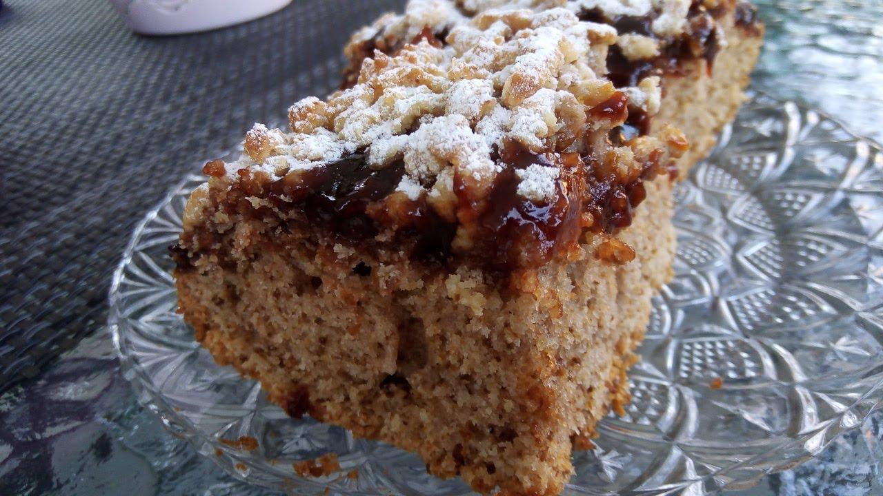 Čupavi kolač - starinski recept - ukus koji se pamti!