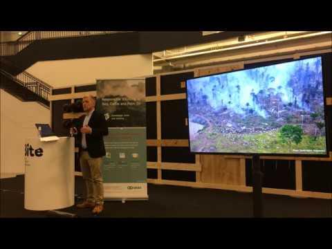 Launching of NEPCon Sourcing Hub at BITE Copenhagen