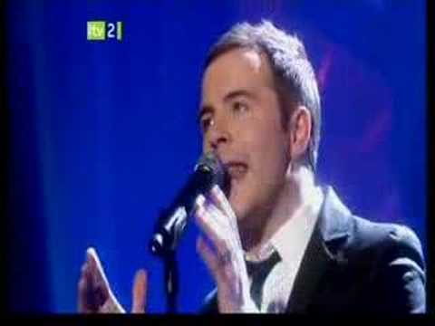 Westlife-Us Against The World (The Westlife Show 15-12-2007)