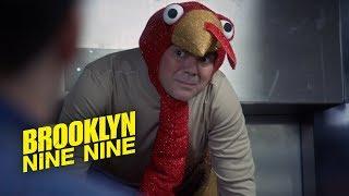 Gobble Gobble | Brooklyn Nine-Nine