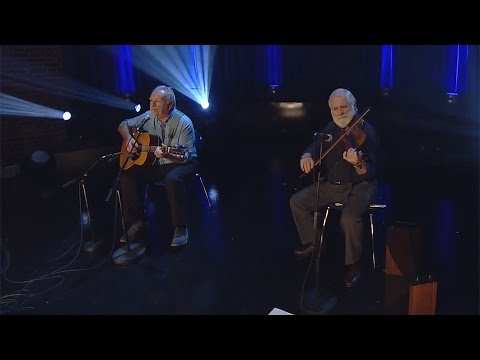 Ralph McTell and John Sheahan - GPO | The Late Late Show | RTÉ One