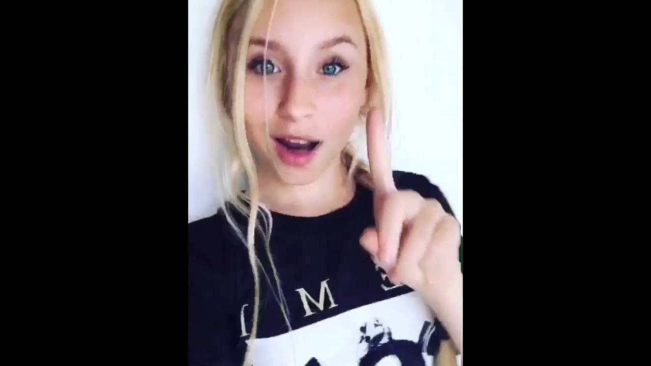 Hit or Miss -Musically: vivianhicks2 - YouTube