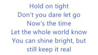Keep It Real-Jonas Brothers Lyrics