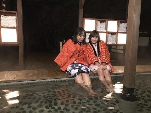 仲川遥香 HarukaNakagawa Fitrop  Ini lho pilihan kita! jalan-jalan ke Tohoku dan Hokkaido, Jepang EP.6