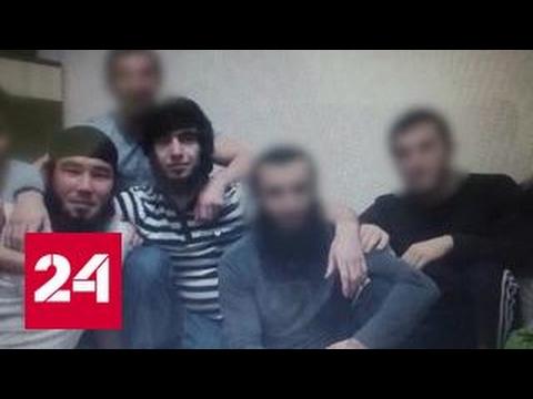 Расстрел росгвардейцев: боевики хотели заявить о себе
