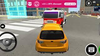 Car Driving School 2020 Real Driving Academy Test Gamepla screenshot 4