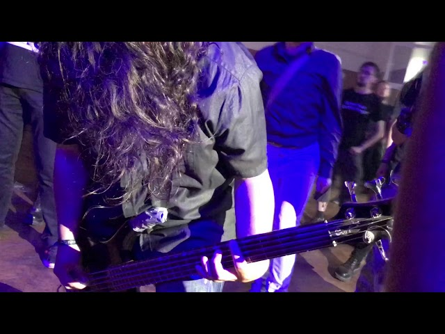 Cynical Existence - Live at Castle Party 2018
