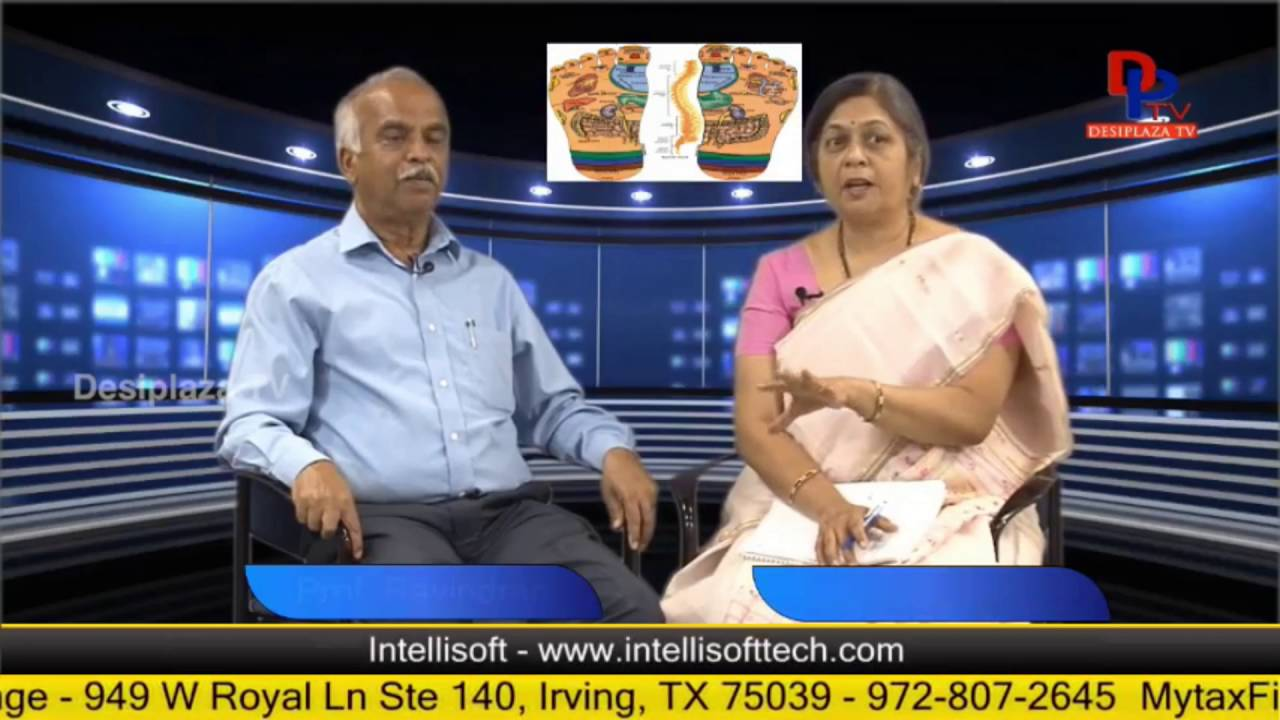 Part 3 Interview with Mr. Ravindran Kannan, Yantra Foundation, AcuPressure Expert