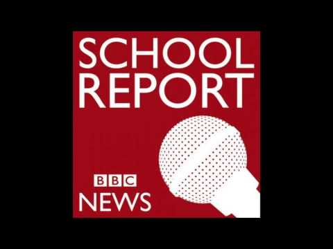 BBC School Report - Live Radio Report at 2pm