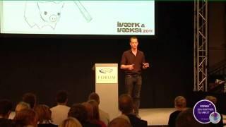 Torben Klitbo, Cofoco: Fra 0 til 100 på mavefornemmelse