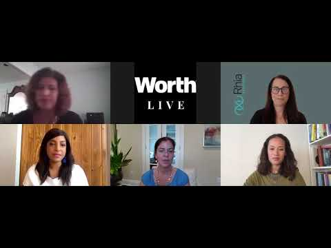 The Next Normal, Session 15: How Technology Is Empowering Women's Health