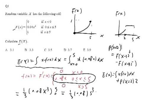 Guo's original problem for Actuarial Exam P -- sample
