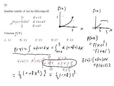 Guo S Original Problem For Actuarial Exam P Sample YouTube