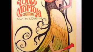 Tony Mottola, Latin Guitar, 1967: Call Me, I Love You, All, The World Of Your Embrace - Indexed