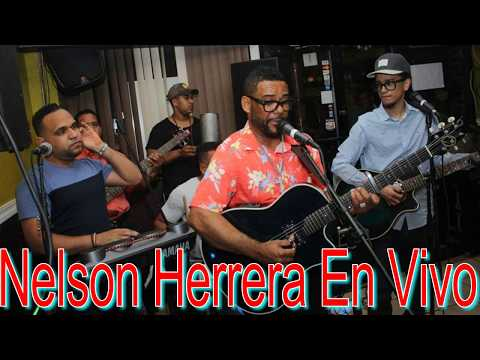 Nelson Herrera  En Vivo