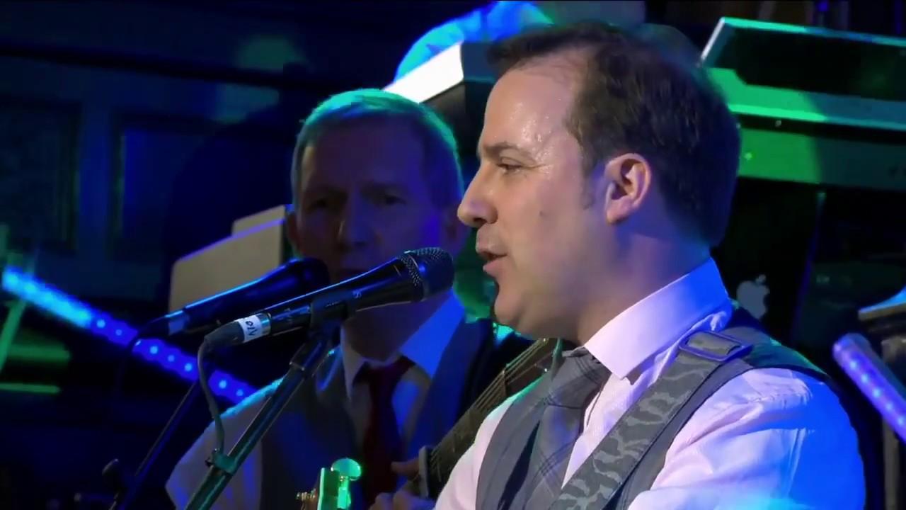 Colin Fahy Video 27
