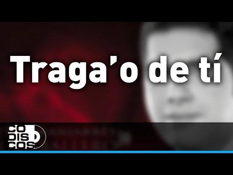 Peter Manjarrés & Sergio Luis Rodríguez - Traga'o De Tí (Audio)