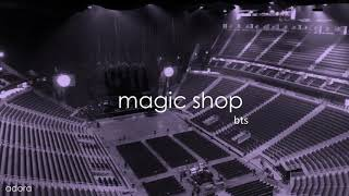 Download Magic Shop By Bts But You Re In An Empty Arena mp3 » Mp3