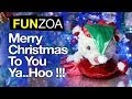 Merry Christmas To You, YaHoo- Funny Christmas Song
