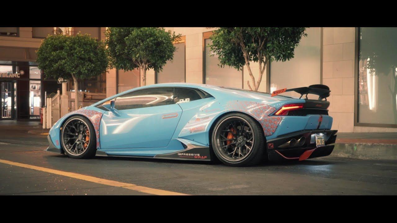 Lamborghini Suomi