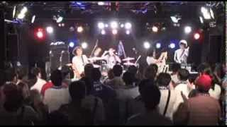 2013年8月10日blue chee'sワンマンライブ@秋葉原CLUB GOODMANより「DASH...
