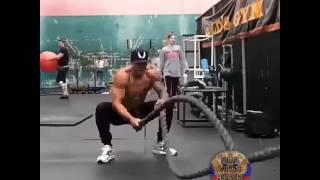 Функциональная тренировка   фитнес видео тренировки шейпинг