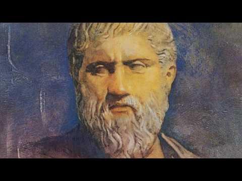 Платон и его философия (рассказывает философ Эдгар Наркевич)