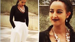 Ethiopian Best Actress Meseret Mebrate (መሰረት መብራቴ)