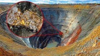 कभी KGF में बहती थी सोने की नदी, आज जाने से डरते हैं इंसान   The Story Of KGF - Kolar Gold Field