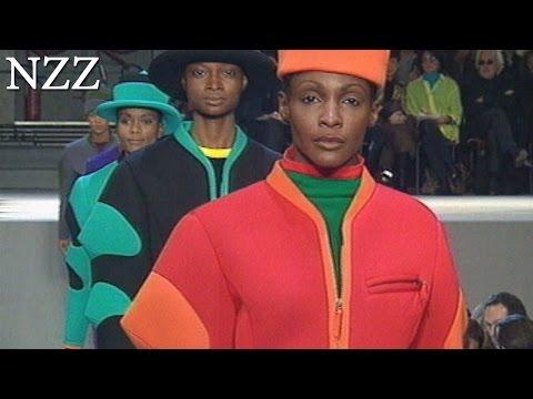 Wer macht die Mode? - Dokumentation von NZZ Format (1996)