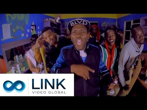 Kris eeh baba & Friends - Mede (Mapepo) OFFICIAL HD VIDEO