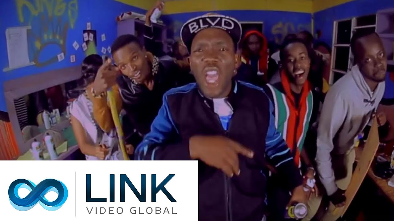 Download Kris eeh baba & Friends - Mede (Mapepo) OFFICIAL HD VIDEO
