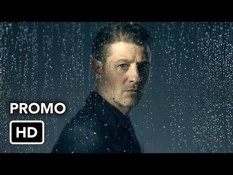"Gotham 3x05 Promo ""Anything for You"" (HD)"