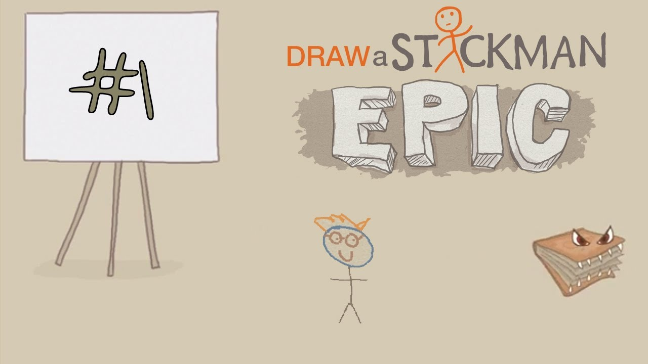 Breaking the Bank | Henry the Stickman [1] #1 - YouTube