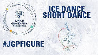 Short Dance MINSK 2017