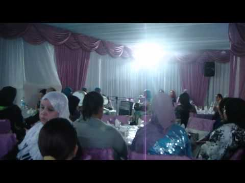 Musique de baptême marocain