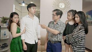 Sếp Tổng Mải Cặp Kè Với Tuesday Bỏ Mặc Vợ Con Bị Bố Vợ Dạy Cho Bài Học Nhớ Đời  | Sếp Tổng Tập 35