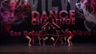 Offline | Extreme Dance Studio | Choreography of the Year Nominee