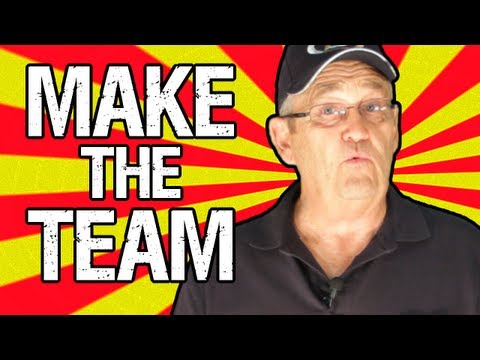MAKE THE TEAM!!!  Coach's Tips for Basketball Tryouts  -- Shot Science Basketball