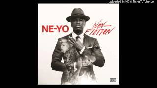 Neyo - Money Can't Buy (feat. Jeezy) - Non Fiction (Audio)