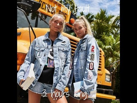 Not My Fault Lisa And Lena 3 hours