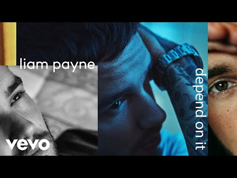 Liam Payne - Depend On It
